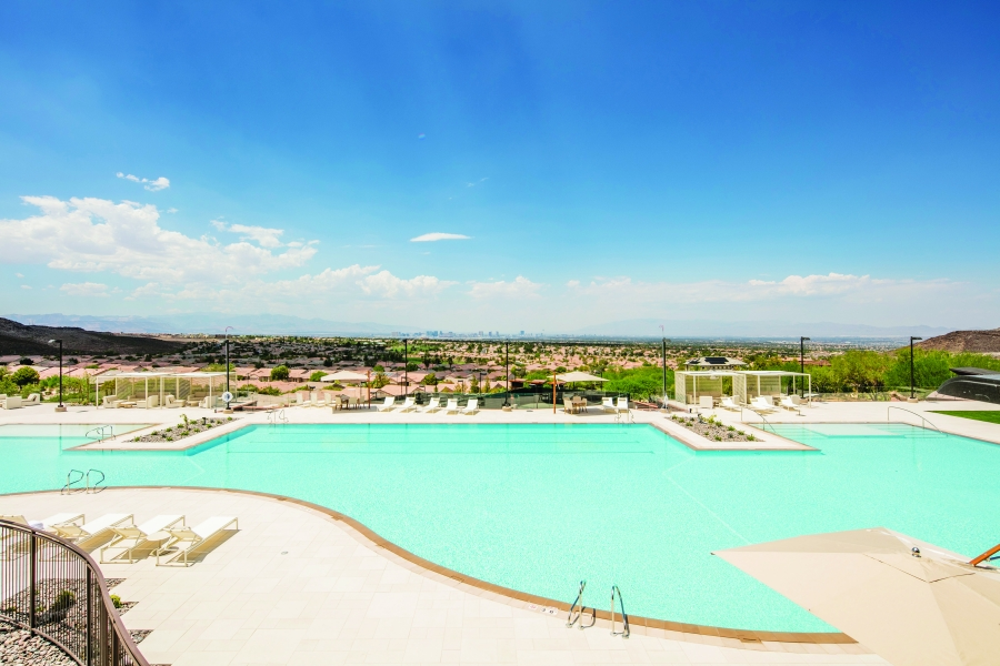 8 Twisted Rock Court | Clubhouse  |  Ascaya