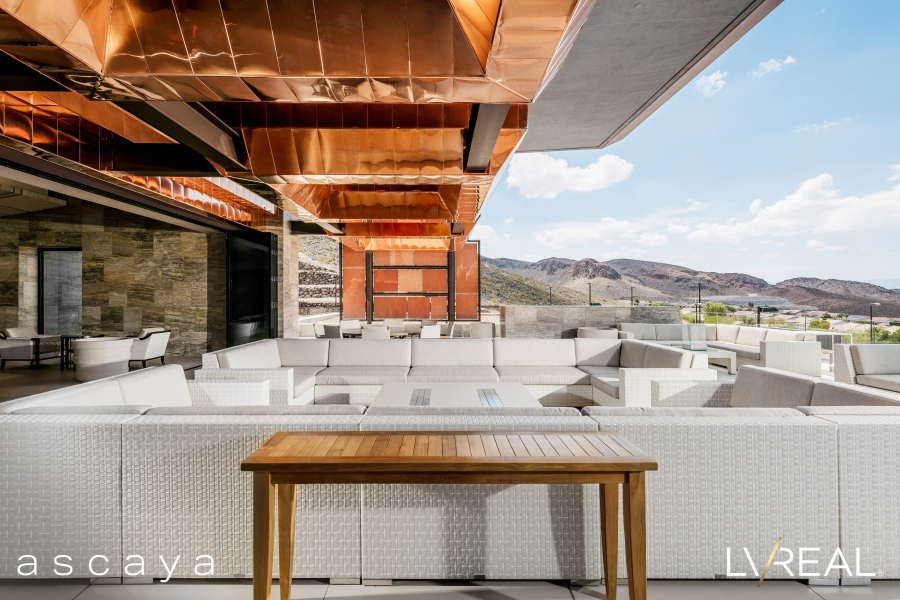 27 Boulderback Drive | CLUBHOUSE  |  ASCAYA