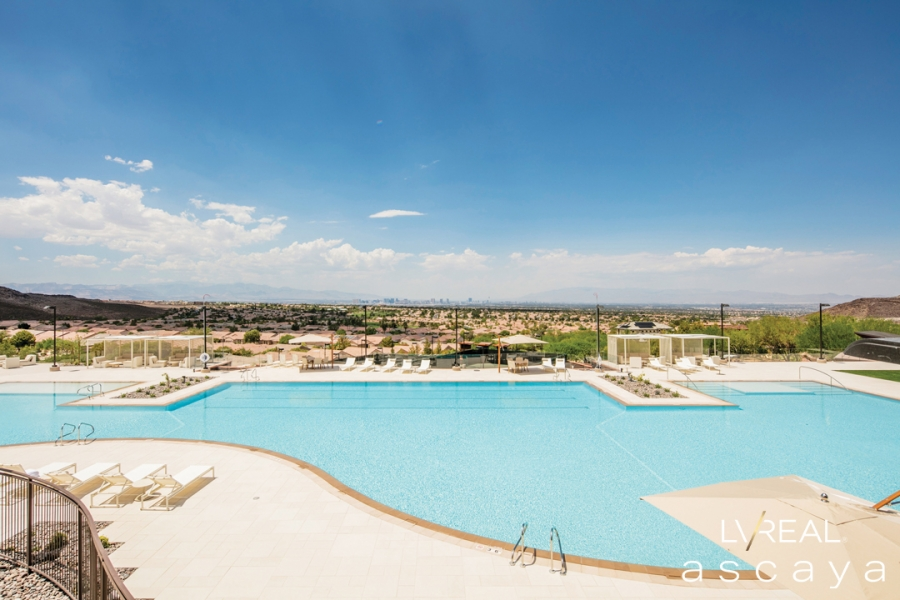 11 Swirling Stone Court | CLUBHOUSE  |  ASCAYA