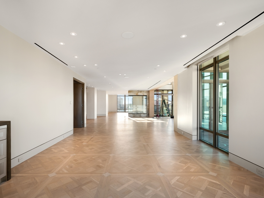 1 Hughes Center Drive #1901 | EXPANSIVE FLOOR PLAN