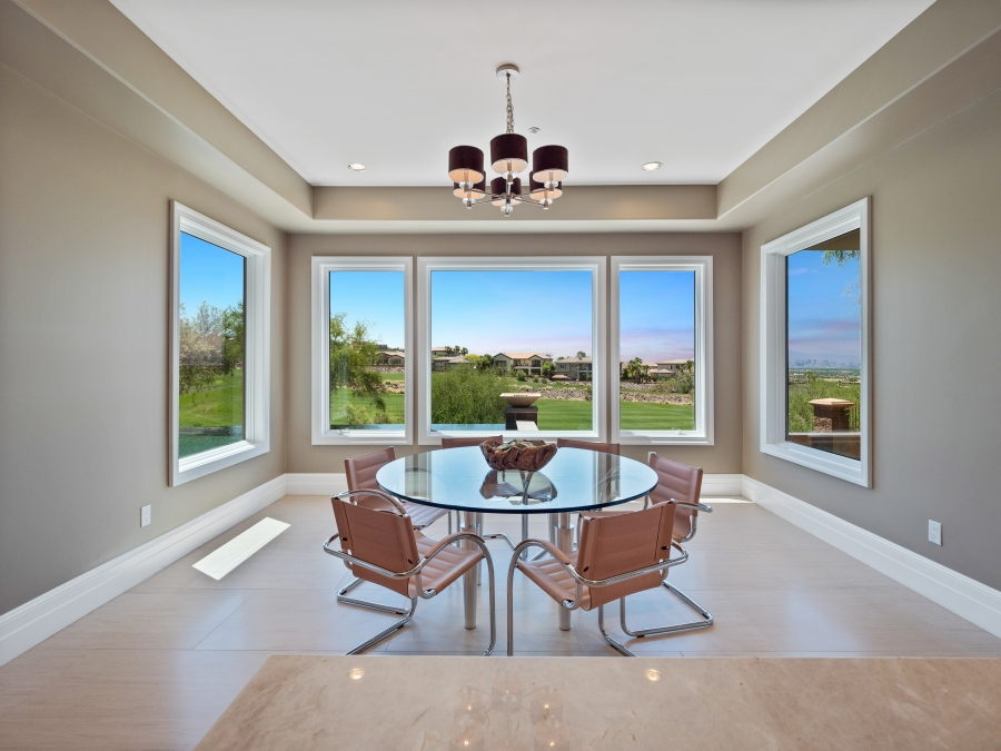 587 St Croix Street | Dining Room Views